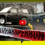 ZDF-Doku: Mysteriöse Leiche. Verbrechen oder Unfall? So arbeiten Ermittler der Polizei