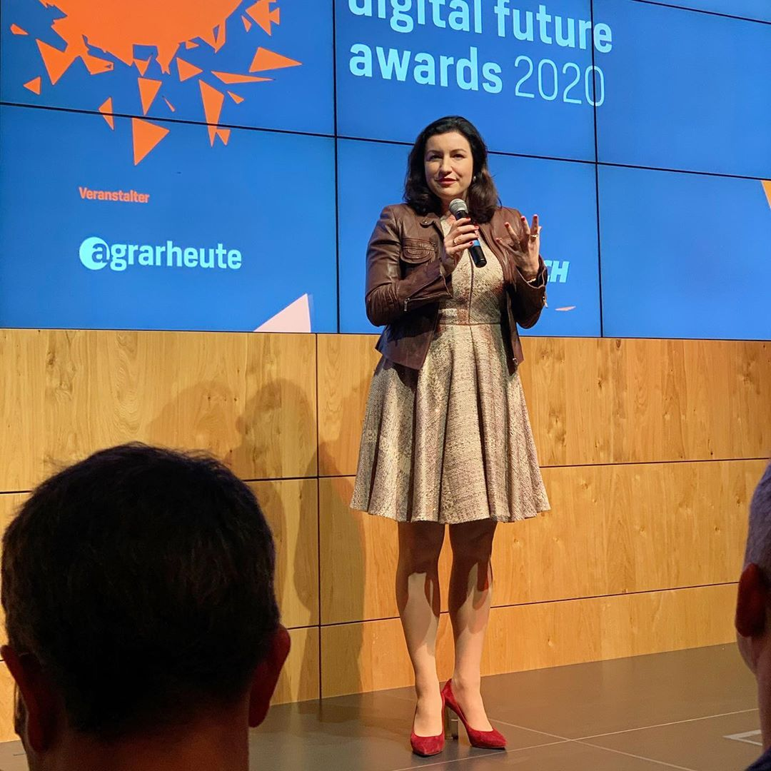 agrarheute digital future awards 2020