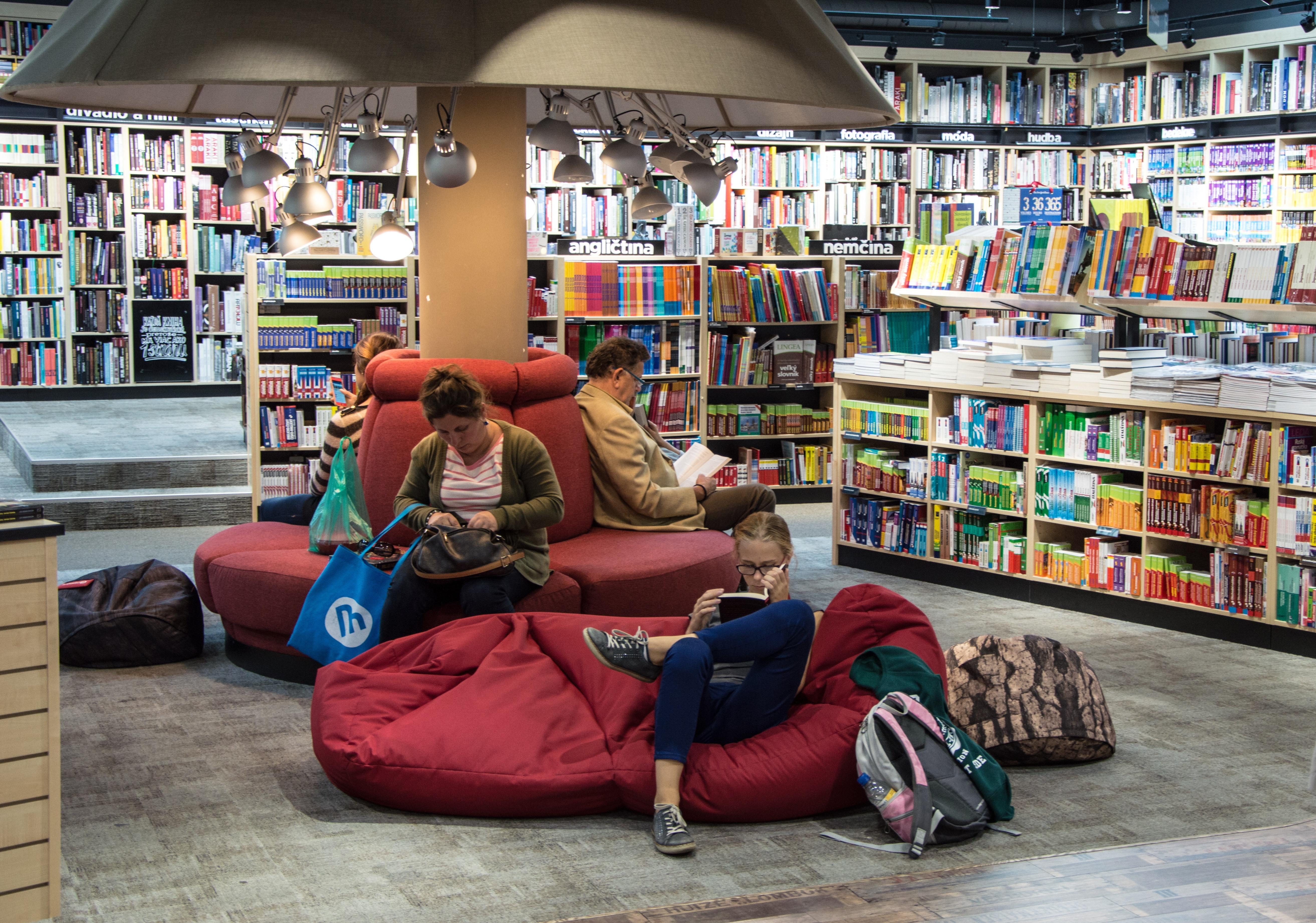 Regional ist man am Stärksten: Local Marketing für Buchhandlungen