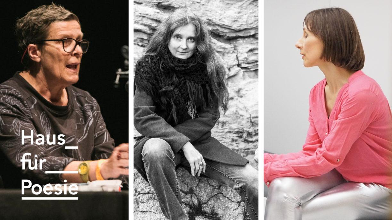 Poetica 2020: Festival für Weltliteratur