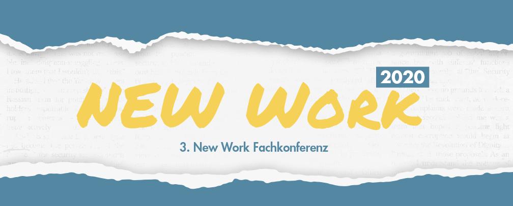 New Work 2020