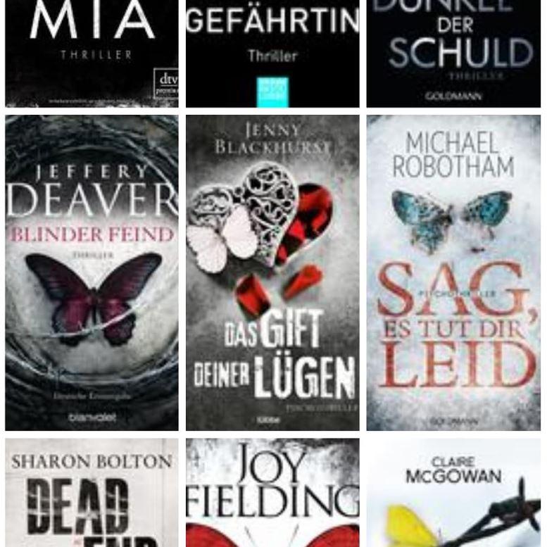 Sortierung nach Cover-Arten – geht auch für Bücher. Danke, @schiefgelesen.