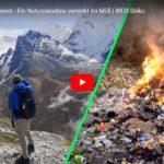 WDR-Doku: Ansturm am Everest - Ein Naturparadies versinkt im Müll