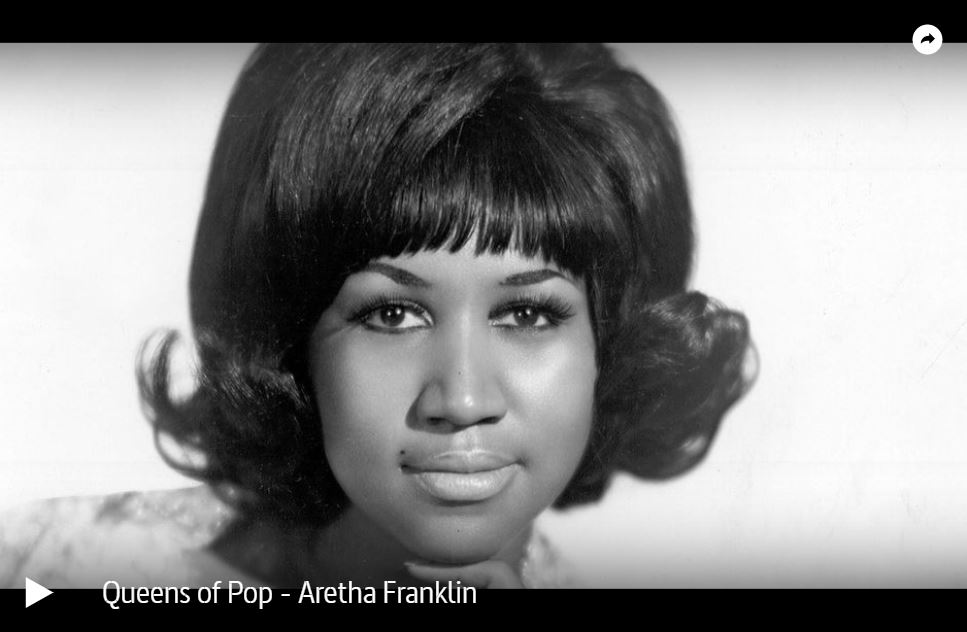 ARTE-Doku: Aretha Franklin - Queen of Soul