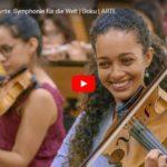 ARTE-Doku: Beethovens Neunte - Symphonie für die Welt