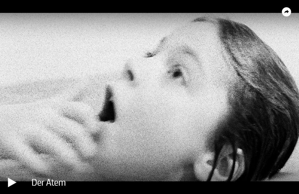 ARTE-Filmessay: Der Atem
