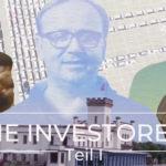 MDR-Doku: Die Investoren - Wie Macher und Glücksritter in den Osten kamen (2 Teile)
