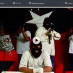 ZDF-Doku: Die Schlägertruppe des Präsidenten - Venezuela im Würgegriff von Stadtguerillas
