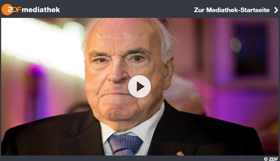 ZDF-Doku: Die politische Intrige