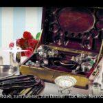 ARTE-Doku: Ein Geschenk von Marie Antoinette - Das Reise-Necessaire von Madame Auguié