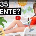 PULS Reportage: Frugalismus - Extrem sparen & investieren und mit 35 in die Rente?