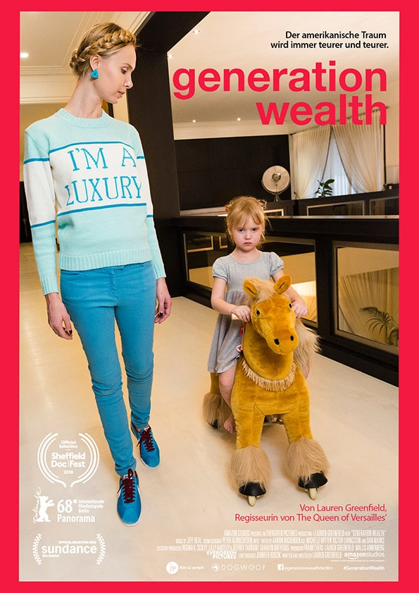 ZDF-Doku: Generation Wealth