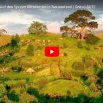 ARTE-Doku: Herr der Ringe - Auf den Spuren Mittelerdes in Neuseeland