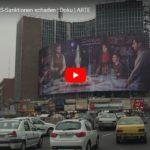 ARTE-Reportage: Iran - Wem die US-Sanktionen schaden