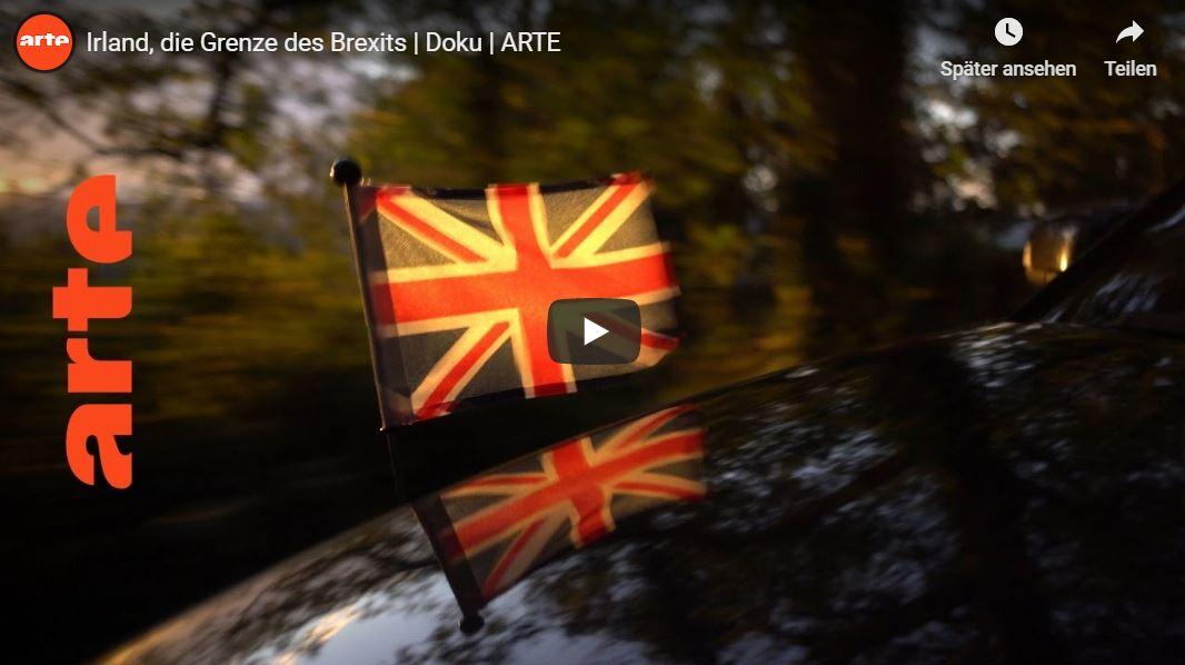 ARTE-Doku: Irland, die Grenze des Brexits