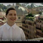 ARTE-Doku: Isabella Rossellini - Aus dem Leben eines Schmetterlings