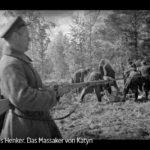 ARTE-Doku: Stalins Henker - Das Massaker von Katyn