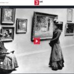 3sat-Doku: Kunsthändler - Paul Cassirer
