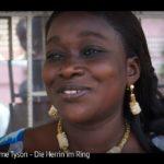 ARTE-Doku: Madame Tyson - Die Herrin im Ring