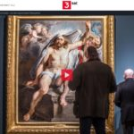 3sat-Doku: Peter Paul Rubens - auf den Spuren eines Malergenies