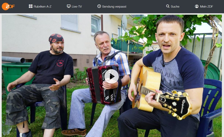 ZDF-Doku: Russlanddeutsche - Tradition, Freiheit, Frust