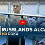 WELT-Doku: Russlands Alcatraz - Der härteste Knast auf der Feuerinsel