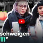 TRU DOKU: Sexuelle Belästigung - Zwei Frauen kämpfen dagegen im Netz