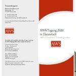 AWS Tagung 2020