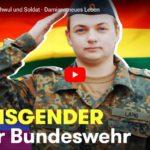 TRU DOKU: Transgender, schwul und Soldat - Damians neues Leben