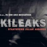 ARD-Doku: WikiLeaks - Staatsfeind Julian Assange