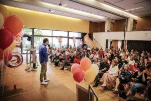 Blogfamilia 2020 - Elternbloggerkonferenz