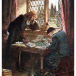 Riesige Online-Datenbank mit alten Buch-Illustrationen 😍