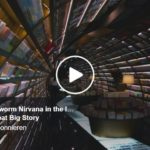 Traumhafte Buchhandlungen: Zhongshuge Bookstore in Yangzhou, China