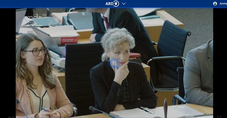 MDR-Doku: Treuhand - ein deutsches Drama