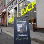 Depotbuchhandlung: ocelot & Verlagshaus Berlin kooperieren