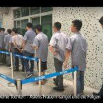 ARTE-Doku: Bloß keine Tochter! - Asiens Frauenmangel und die Folgen