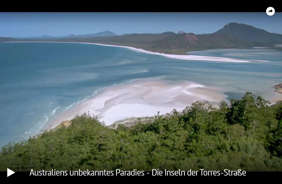 ARTE-Doku: Australiens unbekanntes Paradies - Die Inseln der Torres-Straße