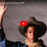 ARTE-Doku: Basquiat - Popstar der Kunstwelt