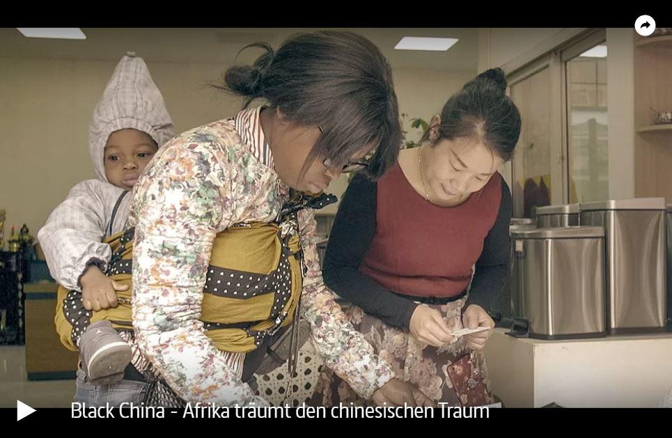 ARTE-Doku: Black China - Afrika träumt den chinesischen Traum