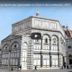 ARTE-Doku: Coronavirus - Reise durch das Sperrgebiet von Rom in die Lombardei