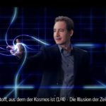 ARTE-Doku: Der Stoff, aus dem der Kosmos ist (4 Teile)