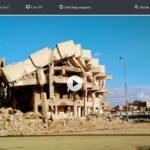 ZDF-Doku: Die Gesetze des Krieges - Wenn Völkerrecht gebrochen wird