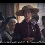 ARTE-Doku: Die Hälfte der Welt gehört uns - Als Frauen das Wahlrecht erkämpften (2 Teile)