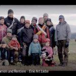 ARTE-Doku: Die Samen und Rentiere - Eine Art Liebe