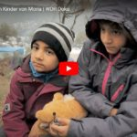 WDR-Doku: Die vergessenen Kinder von Moria