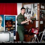 ARTE-Doku: Ein Stasi-Maulwurf bei der NSA - Die unglaubliche Geschichte des Sergeant Carney