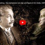 ARTE-Doku: Einstein und Hawking - Das Geheimnis von Zeit und Raum (2 Teile)