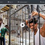 ZDFzoom: Endstation Libyen - Europa schottet sich ab // Doku-Empfehlung von Sophie Weigand