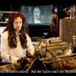 Doku-Tipp: Gottfried Wilhelm Leibniz - Auf der Suche nach der Weltformel (ARTE)