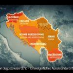 ARTE-Doku: Illusion Jugoslawien (2 Teile)